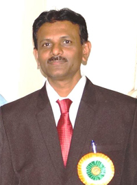 Dr. Bhupendra Bansod
